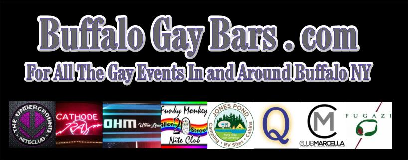 Buffalo Gay Bars